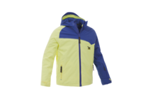 Salewa Arleas PTX Kid's Jacket sulphur